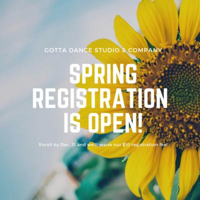 gotta-dance-studio-bend-spring-registration-2019