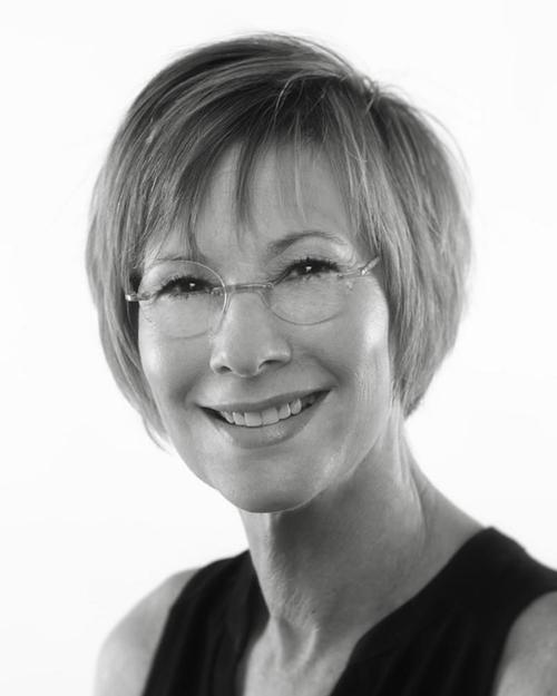 Instructor Spotlight: Nancy
