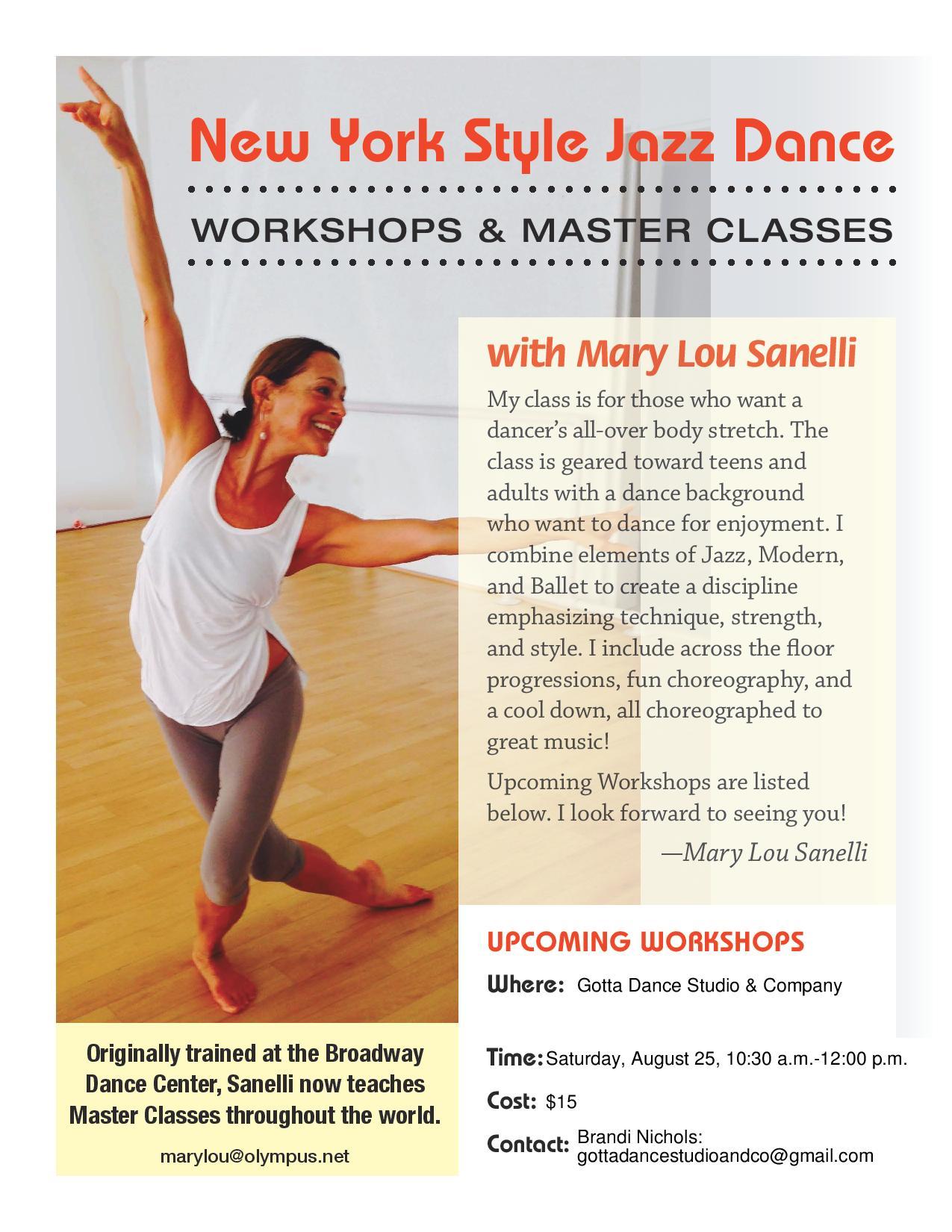 gotta-dance-studio-bend-mary-lou-sanelli-jazz-master