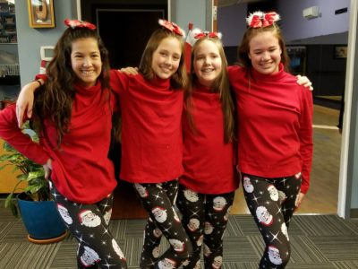 gotta-dance-studio-bend-spirit-week-twin-day-2017
